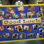 Good luck to leavers from our First School